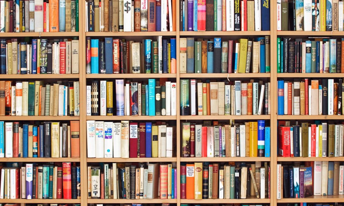 Werken Met Openbare Bibliotheken